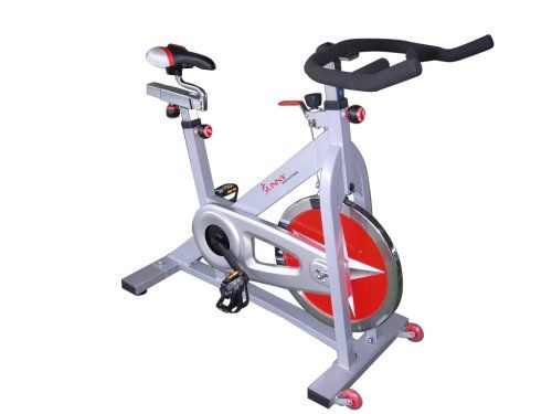 Check Out The Sunny Health Fitness Pro Indoor Cycling Bike Http