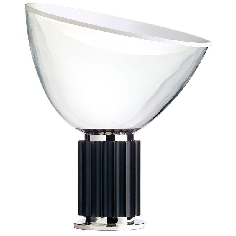 Taccia Lampe, Aluminium, Flos