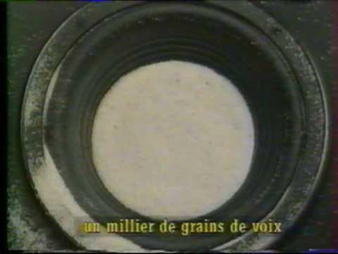 Gary Hill Mediations 1986 Gary Hill Performance Art Art Videos
