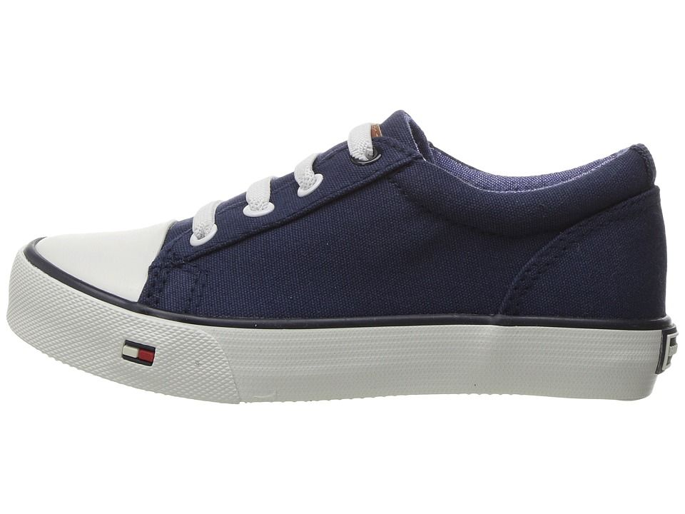 Tommy Hilfiger Kids Cormac Core (Toddler/Little Kid) Kid's Shoes Peacoat