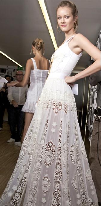 Dolce Amp Gabbana Fabulous Fashion Vestidos De Ver 227 O