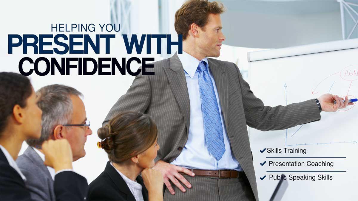 presentation skills training public speaking training courses and