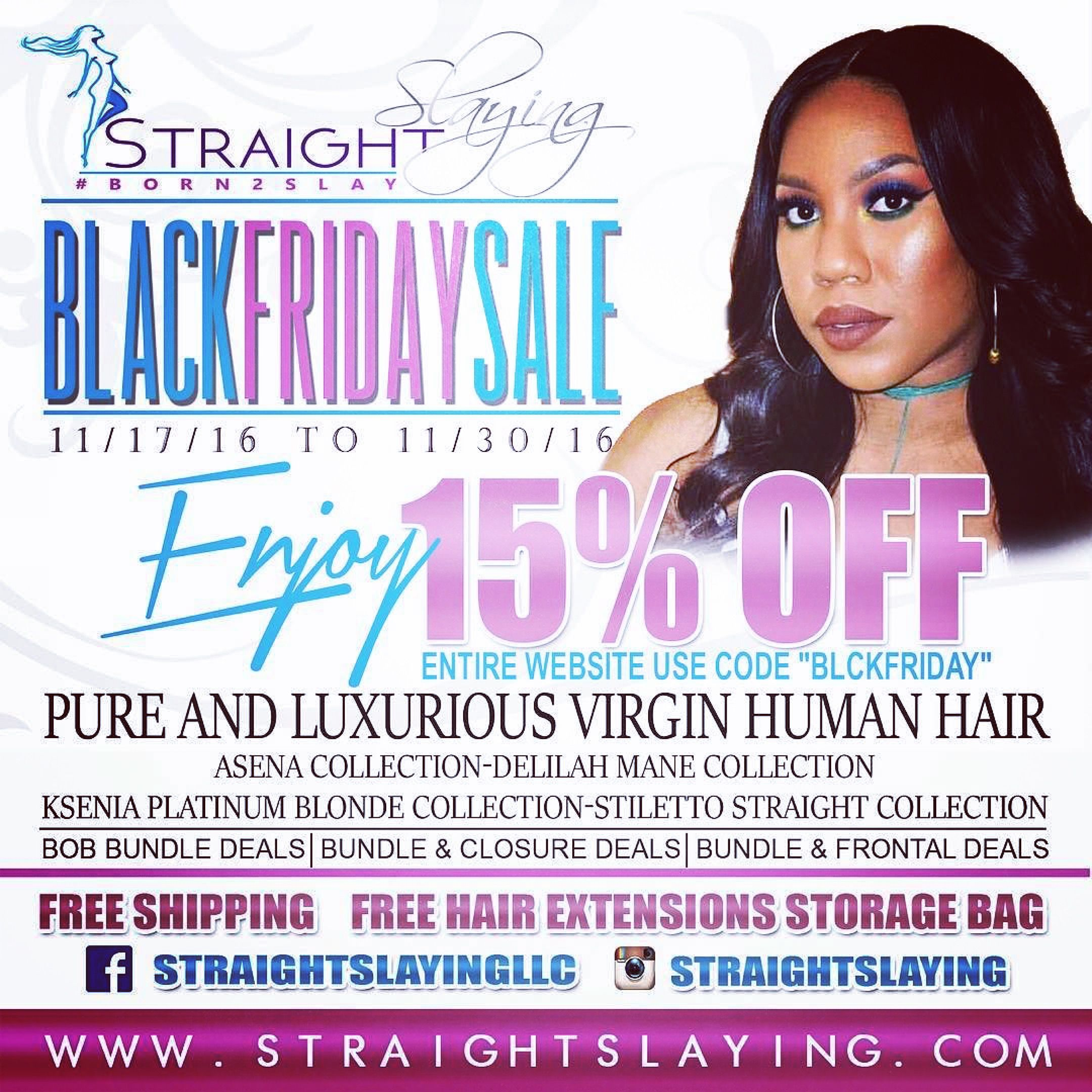 Hair Extensions EARLY BLACK FRIDAY AND CYBER MONDAY SALE 15 OFF ENTIRE WEBSITE USE