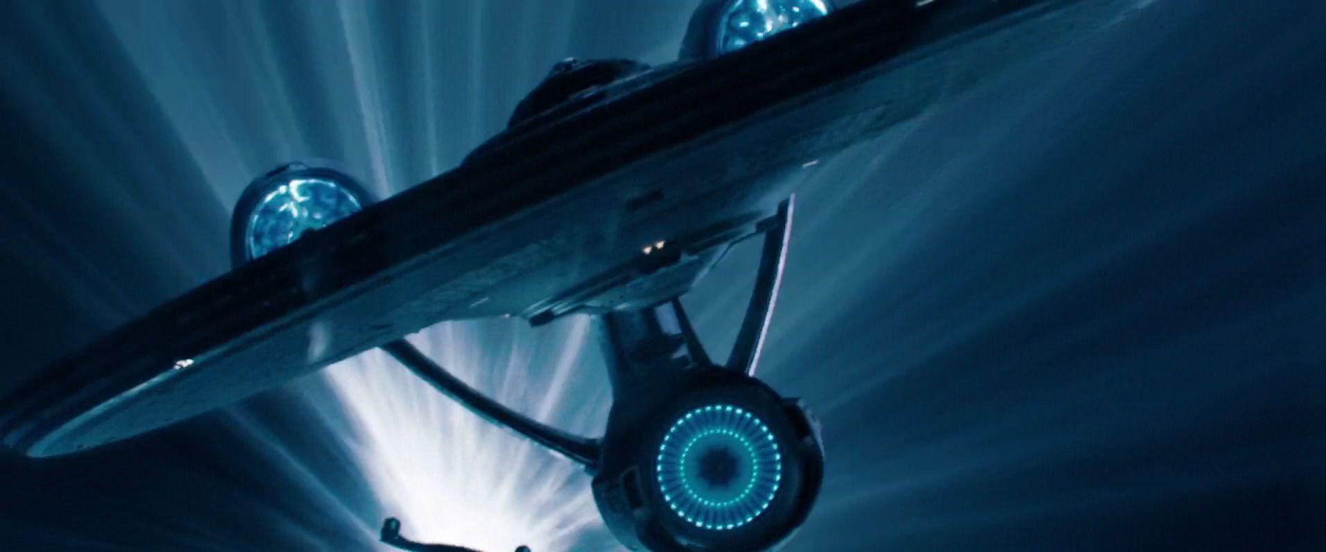 Star Trek Into Darkness (2013) - Star Trek Screencaps.com
