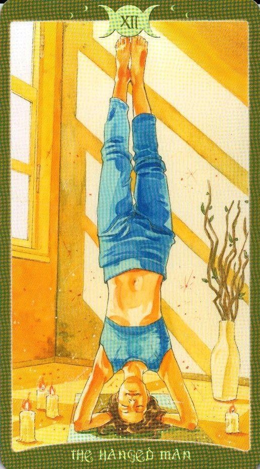 Картинки по запросу аркан повешенный ленорман | Колоды ...