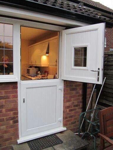 Stable Door Upvc Applique Designs Doors Stables Upvc Stable Doors