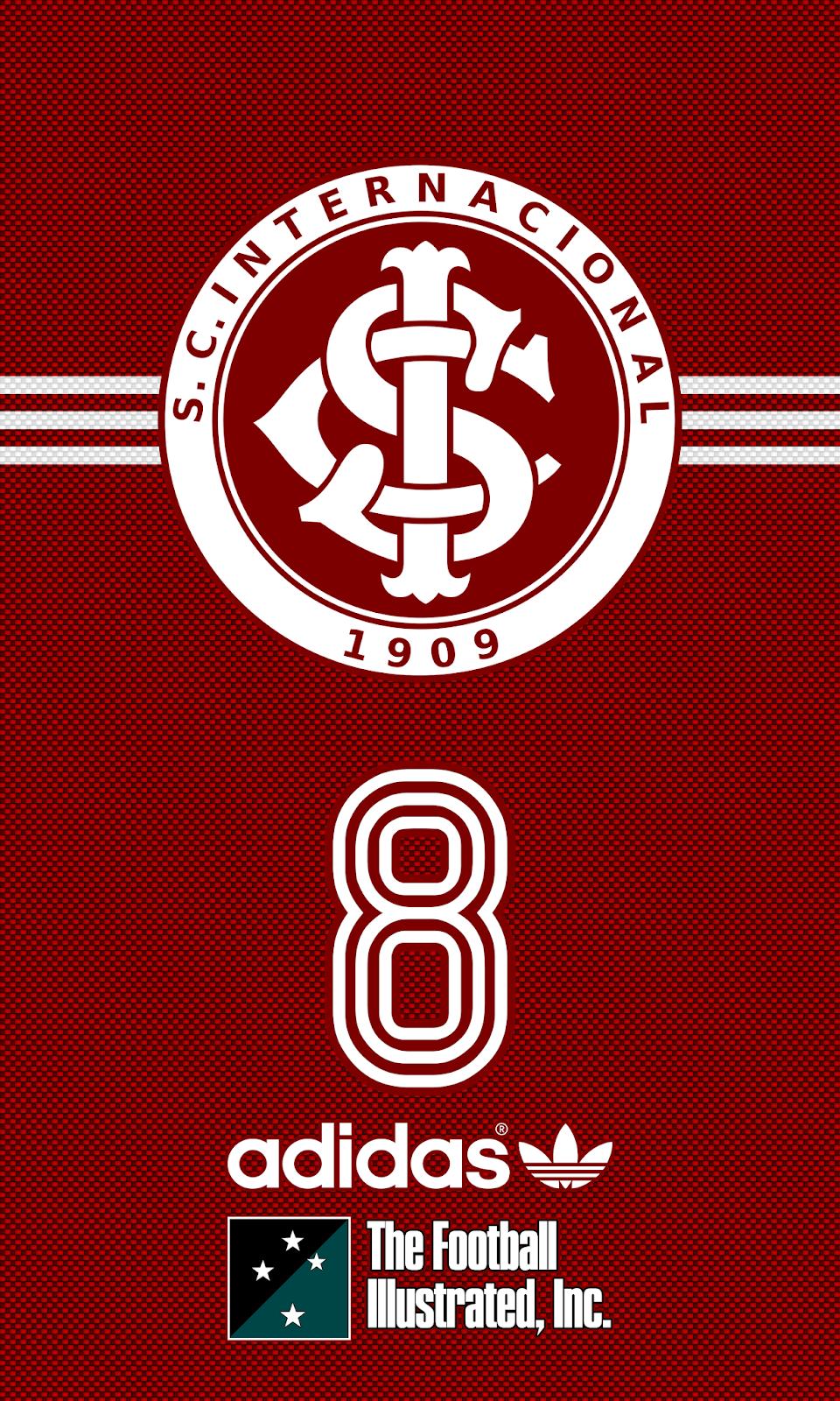 Wallpaper Sc Internacional Sc Internacional Internacional Futebol Clube Sport Clube Internacional