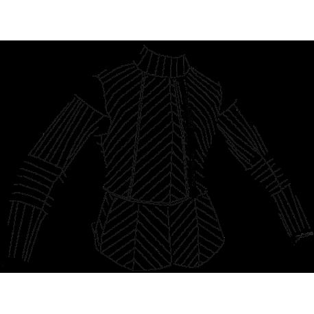 renaissance jacket 800n neyman fencing hema historical fencing