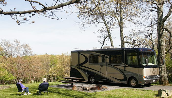 14 Favorite Virginia Campgrounds for Summer   Virginia ...