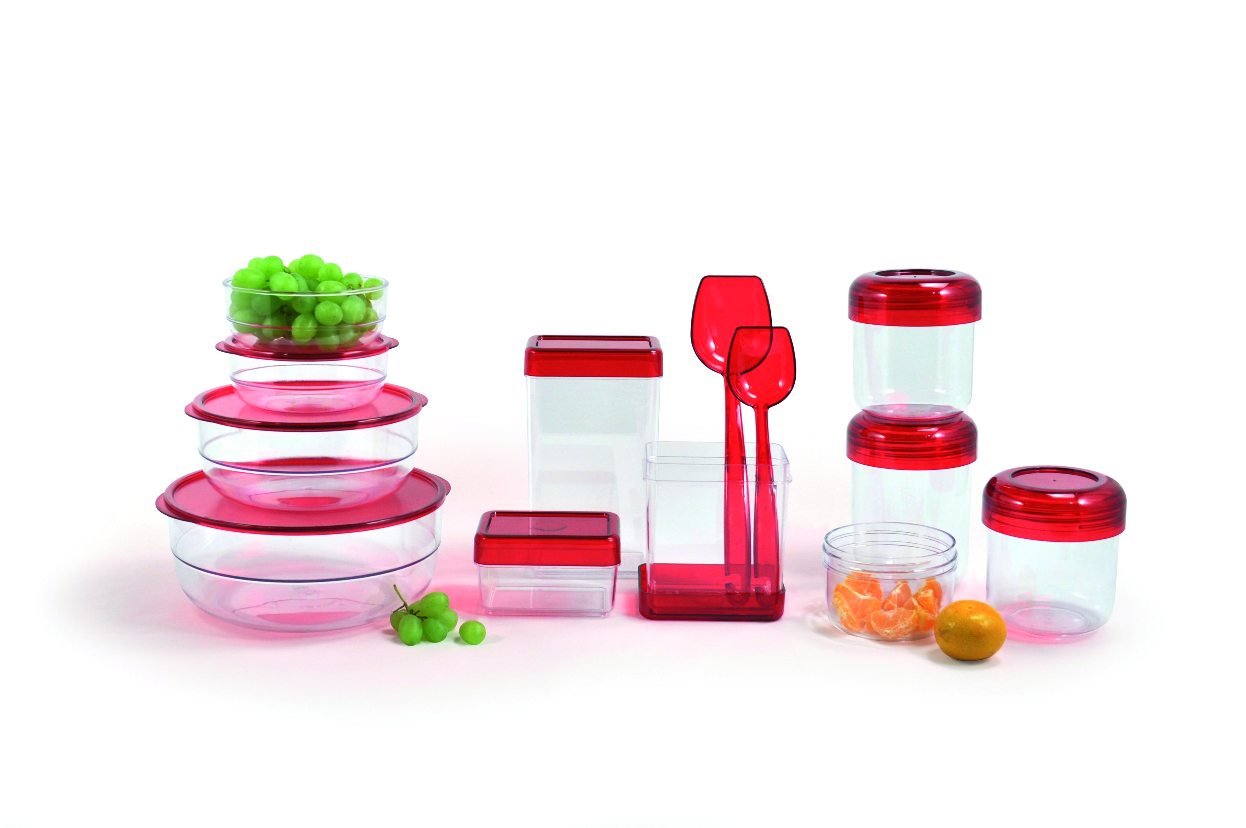 Monikäyttöiset ja turvalliset Plastexin kattaustuotteet sopivat erinomaisesti joulupöytään! Valmistettu Suomessa Kitchen products in wide range available at Plastex.