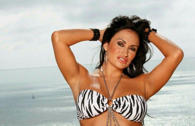 Claudia Valentine Nude Photos 25
