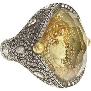 Sevan Lady Ring