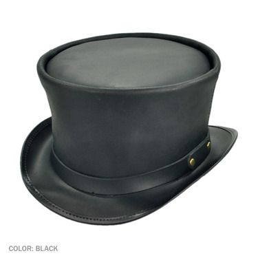 58930ab62e7 Head N Home Coachman Top Hat (Black). Love it!