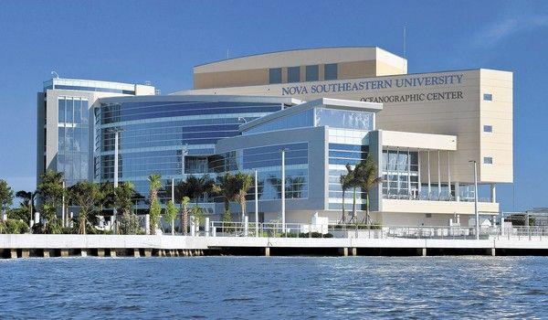 Nova Southeastern University Celebrates 50 Years Of Innovation Nova Southeastern University Southeastern University Colleges In Florida