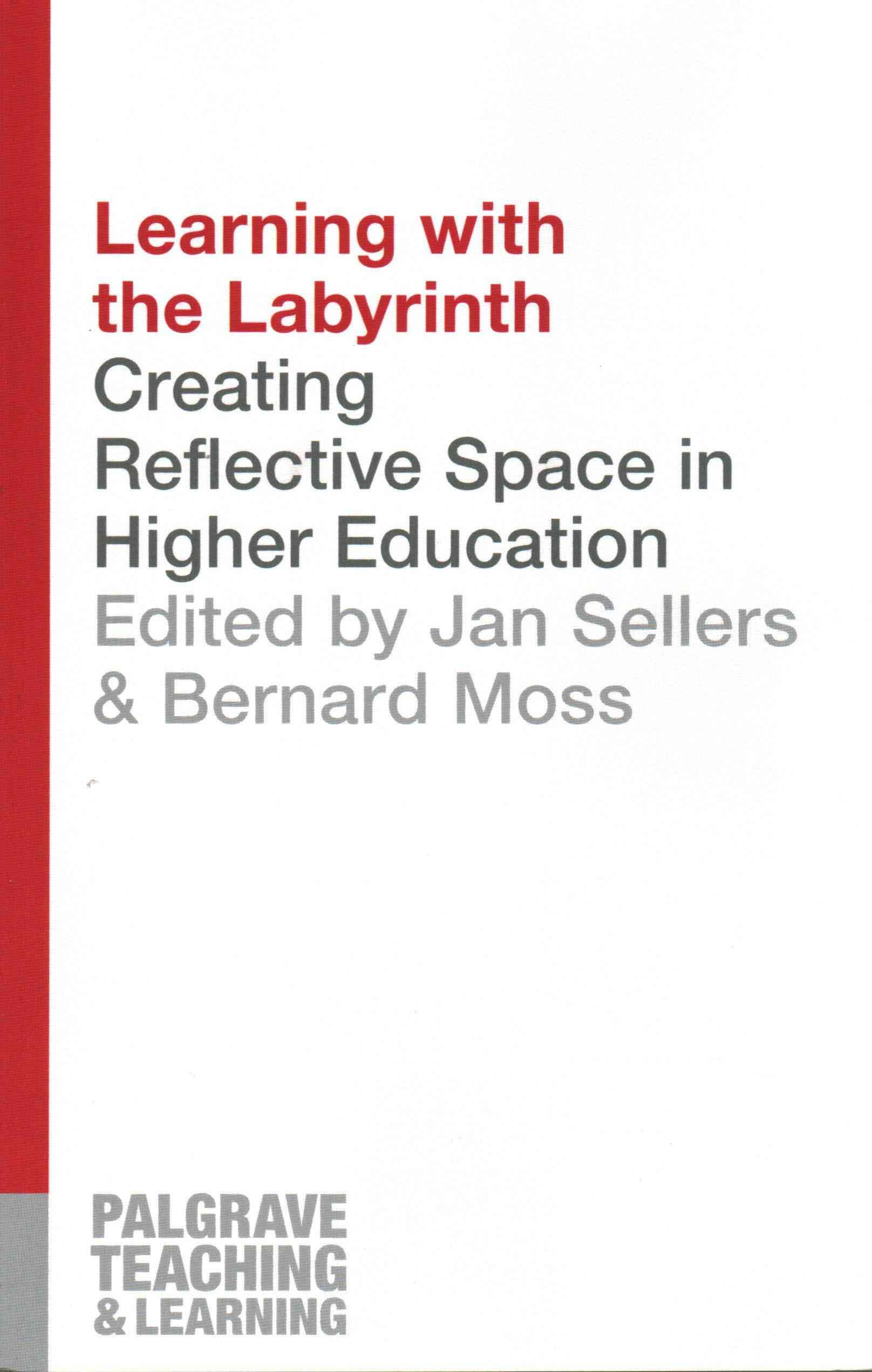 Learning With The Labyrinth Creating Reflective Space In