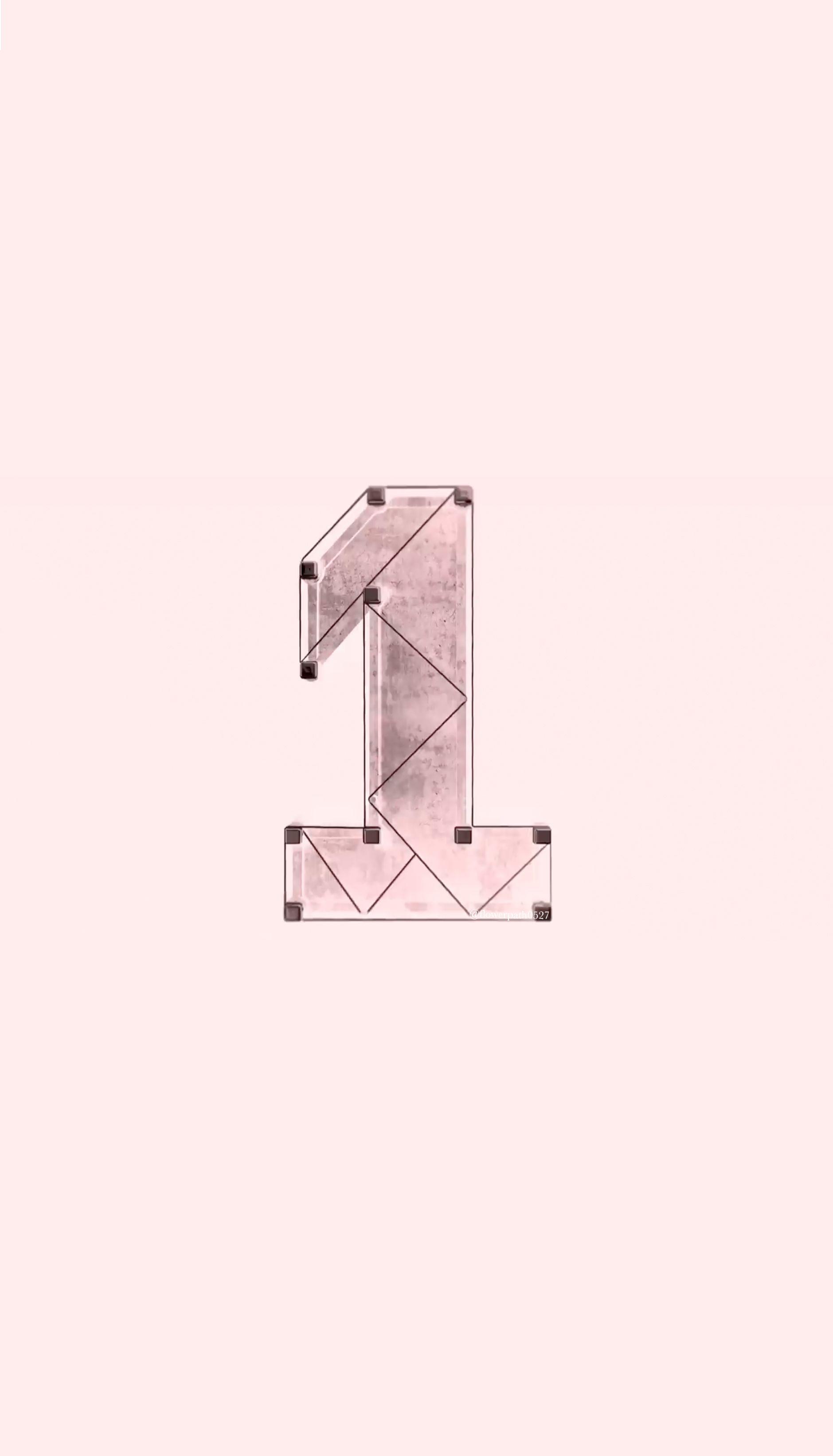 Wanna One 1 X 1 Undivided Logo Wallpaper Wallpaper Ponsel Kertas Dinding Sampul Buku