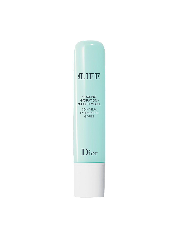 Dior Hydra Life Cooling Hydration Sorbet Eye Gel 15ml Eye Gel Eye Contour Sorbet