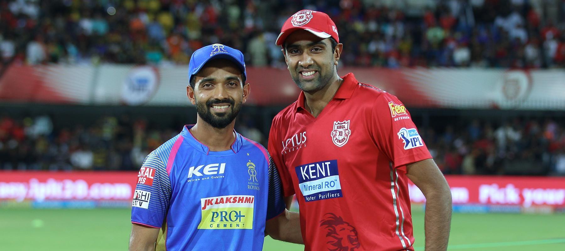 IPL 2019 Match 32 RR vs KXIP Match Prediction