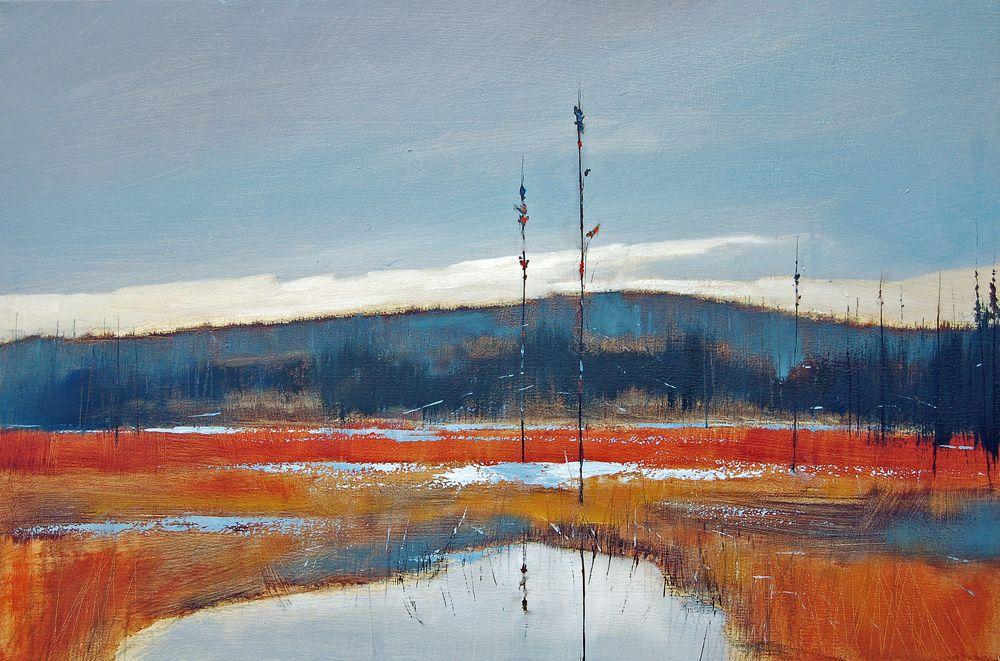 Artist Statement With Images Landscape Paintings Contemporary Landscape Painting Landscape Artist