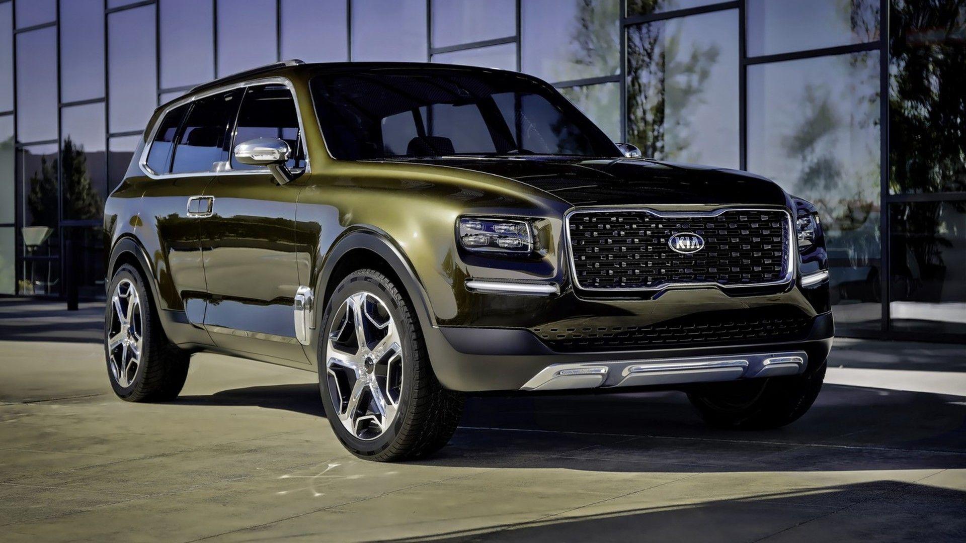 New Kia Mohave 2020 Engine Cars Review 2019 Luxury Suv Suv Kia Motors