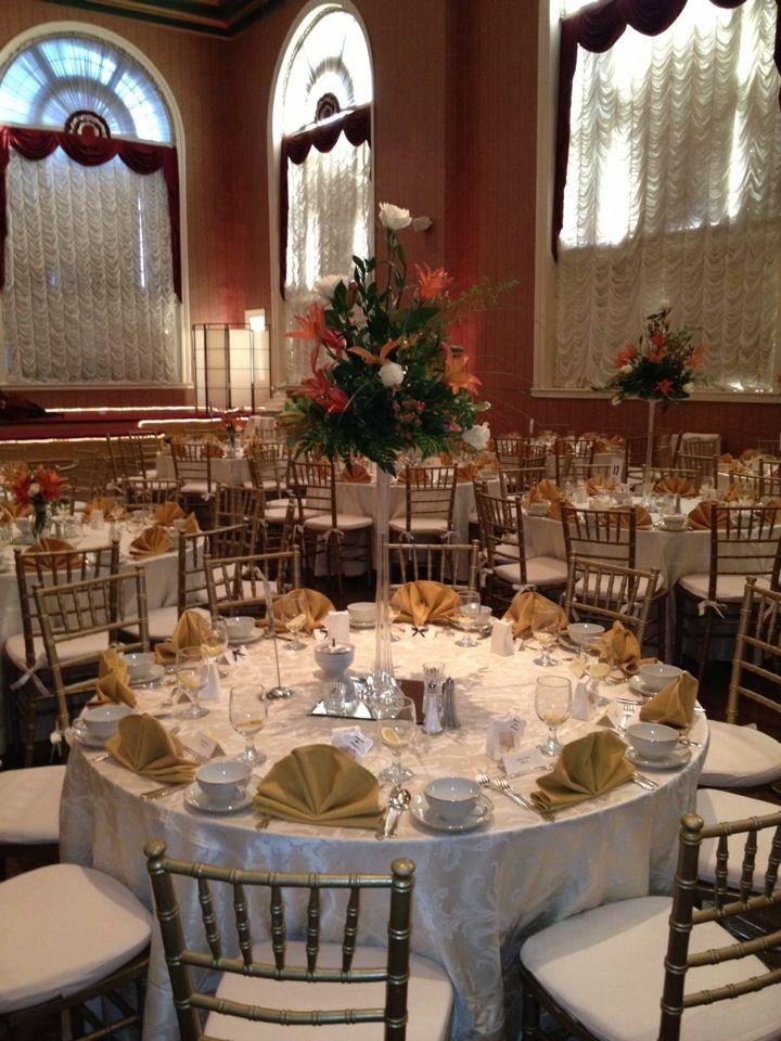Renaissance Conference Center In Richmond Va Wedding Venues We