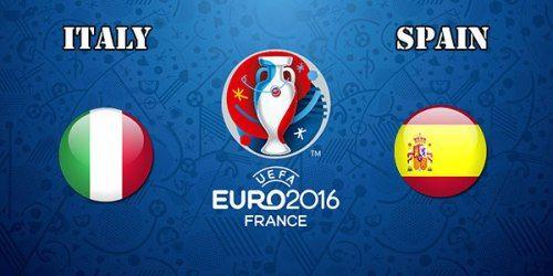 مشاهدة مباراة ايطاليا واسبانيا بث مباشر بتاريخ 27 06 2016 بطولة أمم أوروبا Germany Vs Italy Uefa Euro 2016 Germany Vs
