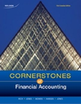 Solutions manual for intermediate financial management 12th free test bank for cornerstones of financial accounting 1st canadian edition by rich multiple choice questions fandeluxe Gallery