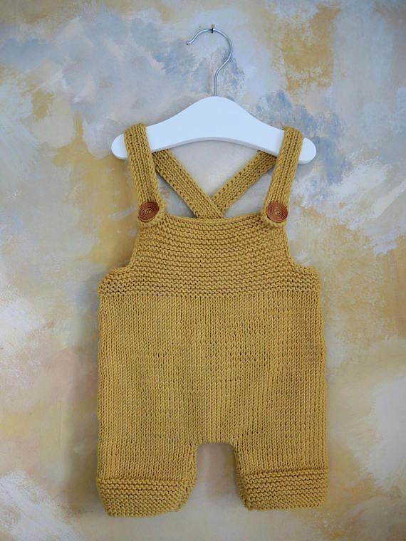 Sonnigen Baby Overall
