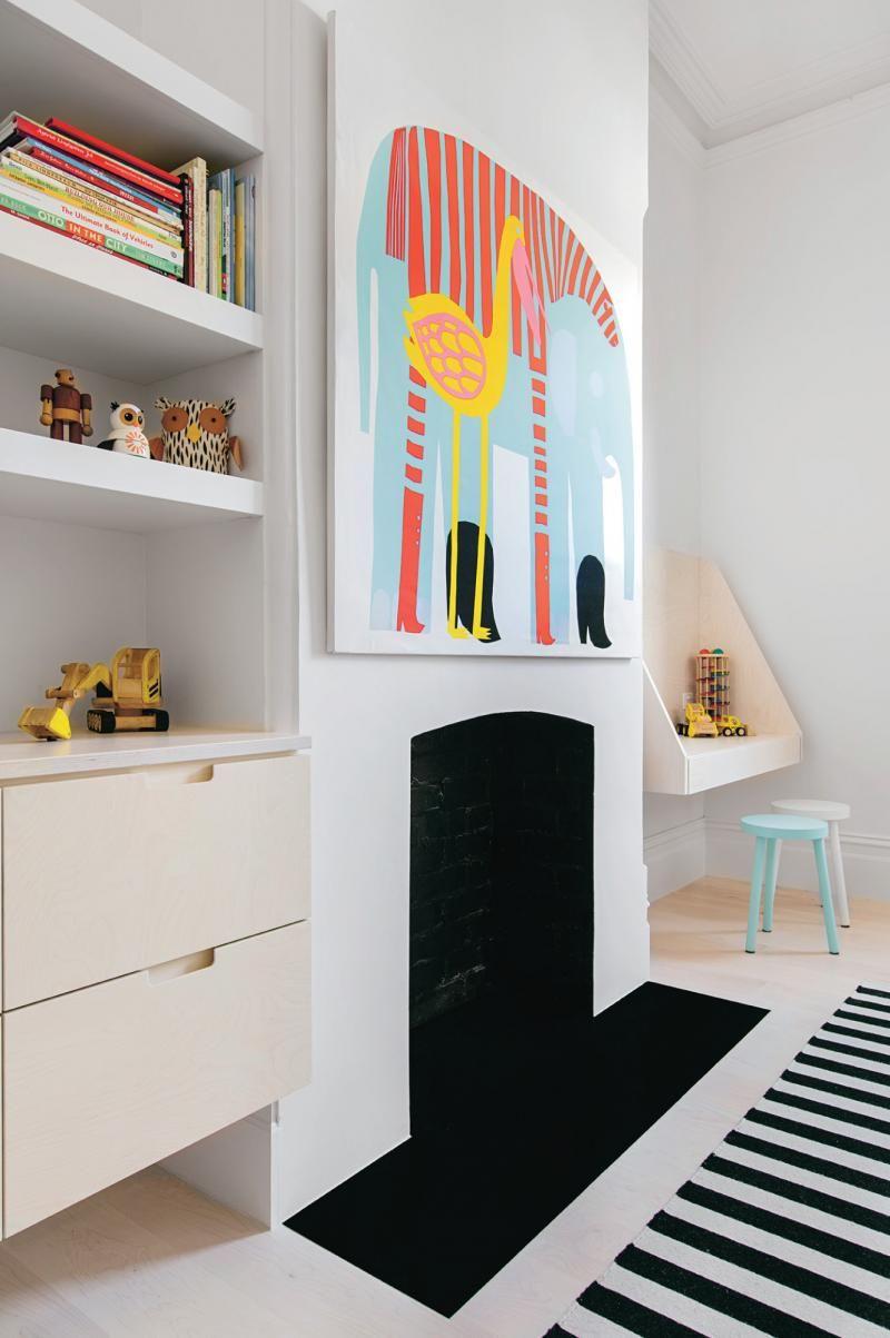 A serene Scandinavian-inspired home | Kids room | Kids bedroom ...