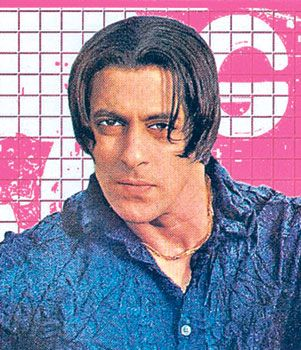 Salman Khan 2003 Hair He Comes Salman Khan S Tere Naam Hair Do Became A Rage Ever Since The Fil Photo Entertainment Film Releases How To Memorize Things