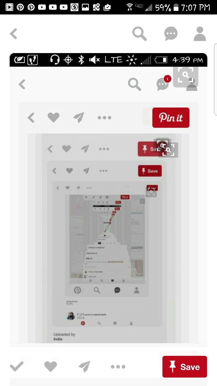 Screenshot and pin   Pin, Desktop