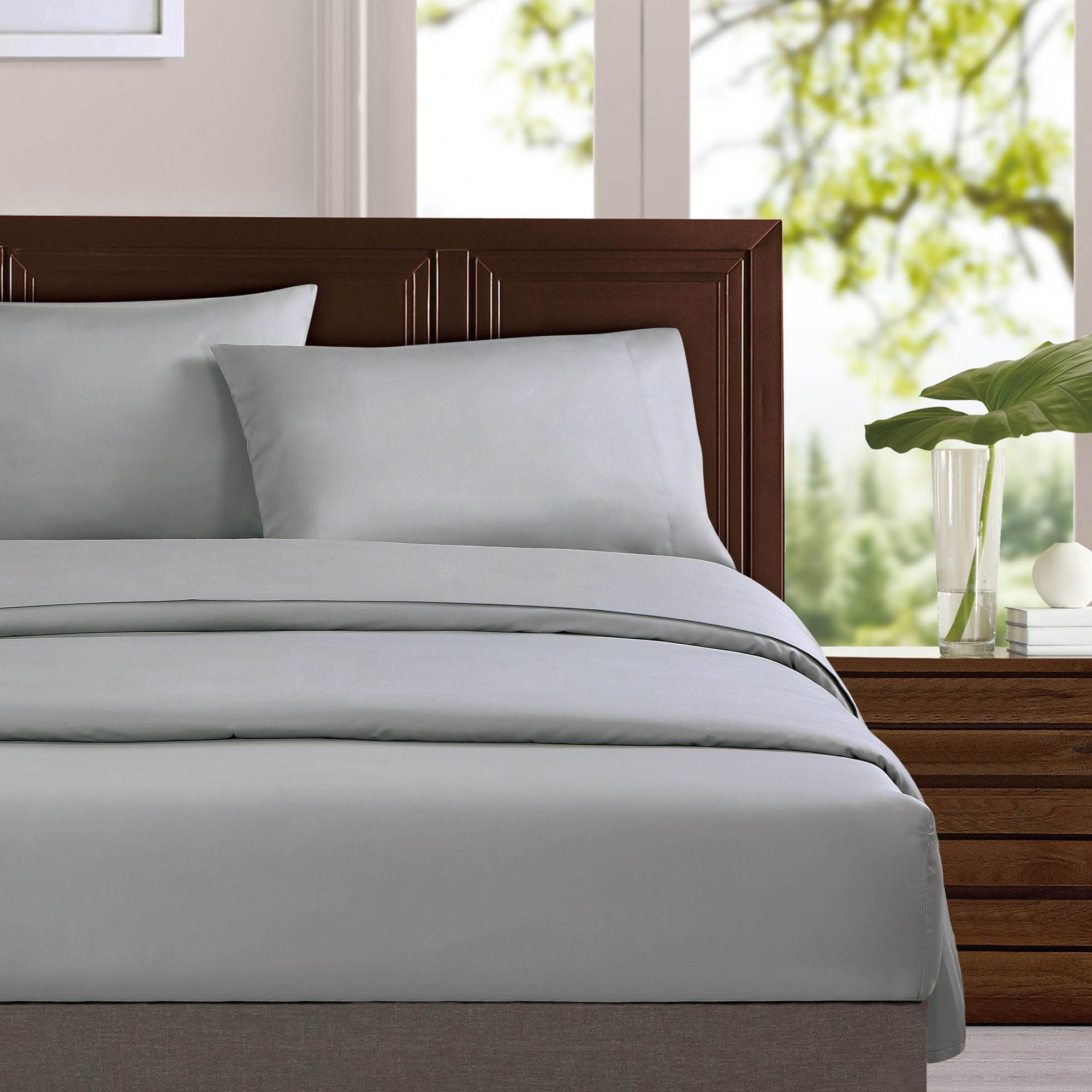 These 100percent organic cotton sheets are GOTS and OE 100 Standard
