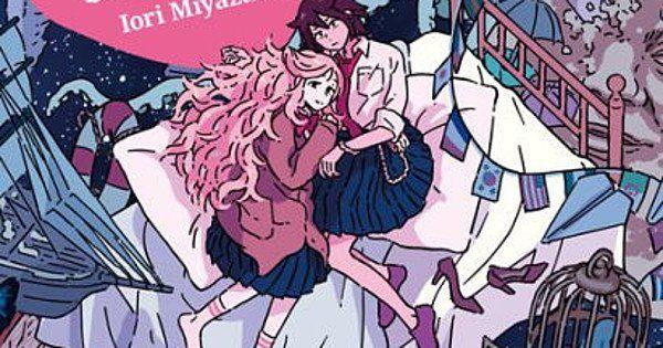 Ebook Light Novel