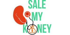 selling organs for money