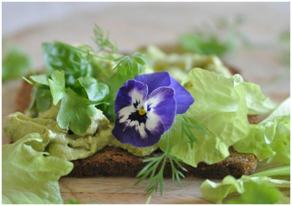 LiebesSeelig: Wir kochen zusammen – Frühlingshafter Spargel-Brotaufstrich