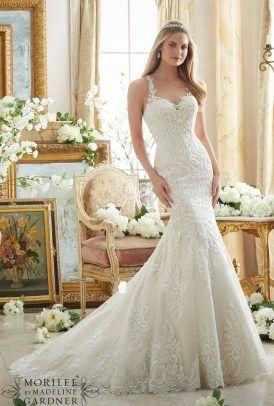 2876 0032 Mori Lee Wedding Dress Wedding Dresses Wedding Dresses Lace