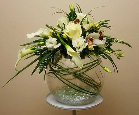 Silk flower arrangement ideas for church images wedding - Silk flower arrangement ideas ...