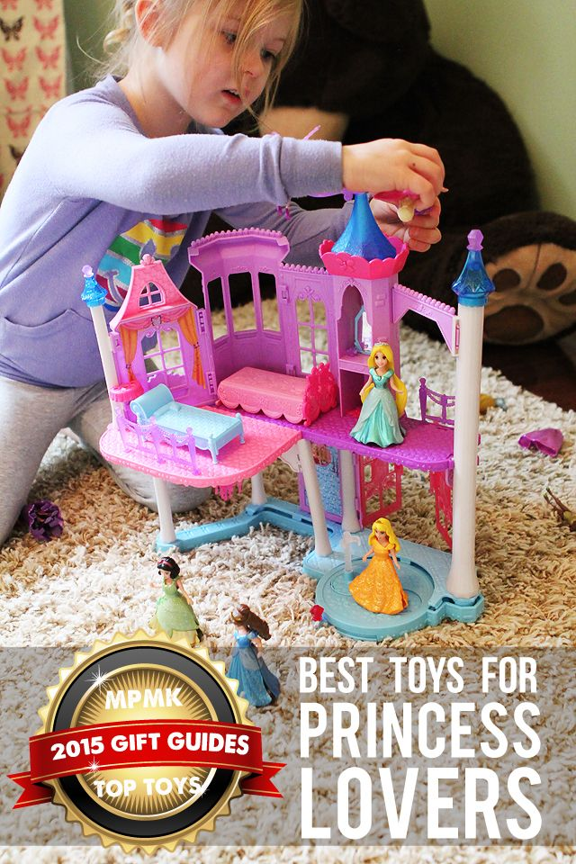 Buying Guide For Girls Toys : Mpmk gift guide best dolls accessories for dramatic