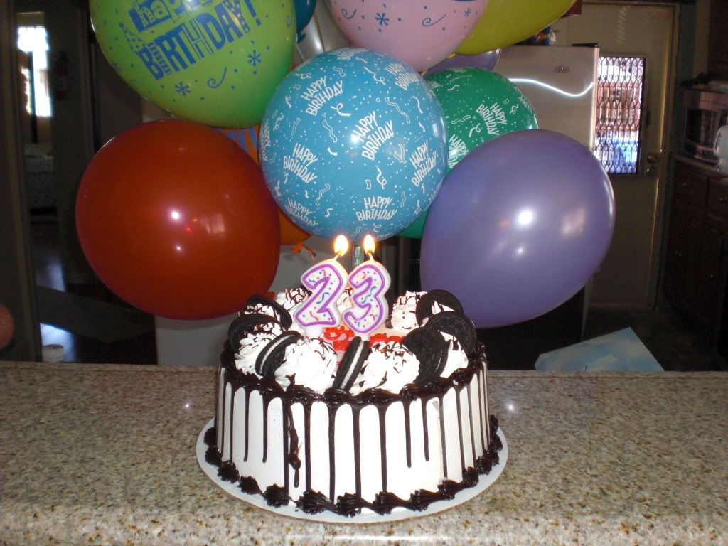 Happy 23rd birthday cake google search cakes glorious cakes happy 23rd birthday cake google search thecheapjerseys Gallery