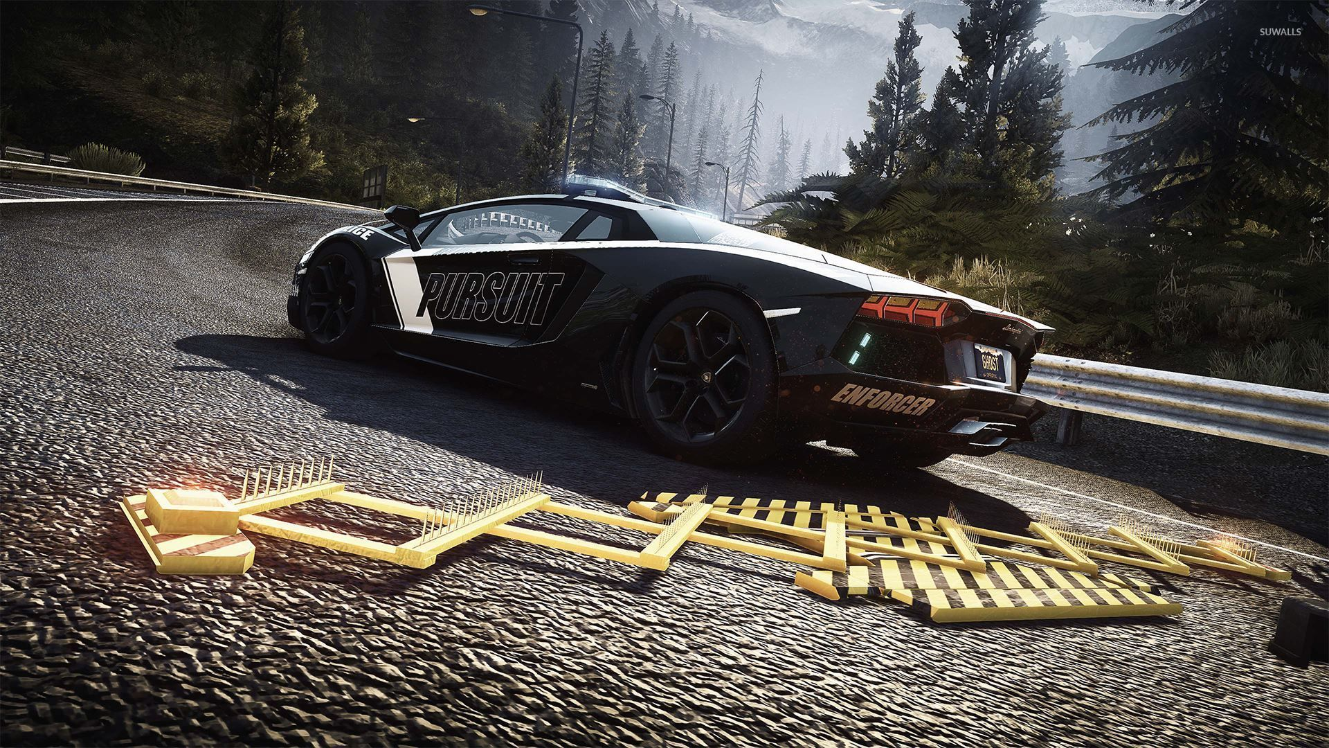 Nfs Hot Pursuit Wallpapers Wallpaperpulse Need For Speed Rivals Need For Speed Lamborghini Aventador