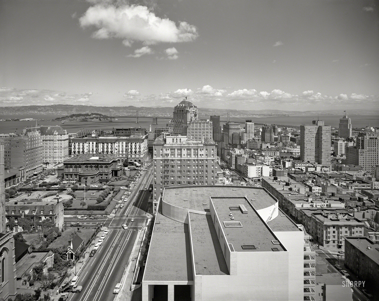 Shorpy Historic Picture Archive :: Vertigo: 1959 high-resolution photo