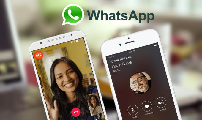 How to Record and Download WhatsApp Video Call on Android