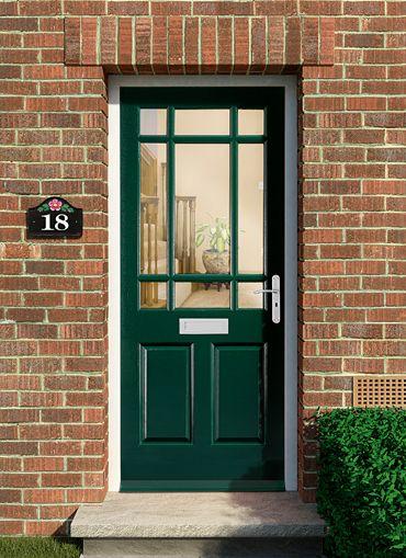 Magnet Trade Kendal M Outside Pinterest External Doors