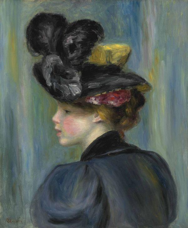 ALONGTIMEALONE: lawrenceleemagnuson: Pierre-Auguste Renoir...