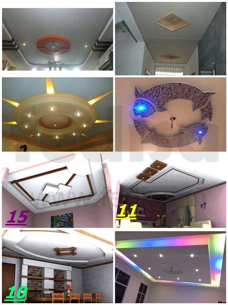 False Ceiling Gypsum Board False Ceiling Bedroom False Ceiling Design Pop False Ceiling Design