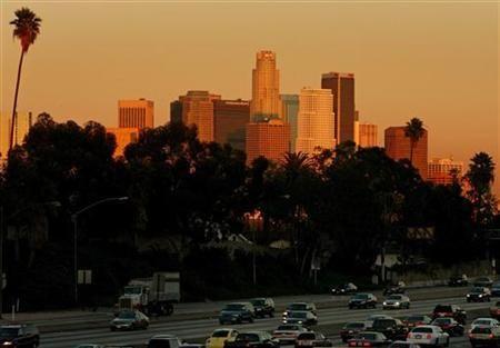 1 Los Angeles Long Beach Santa Ana Ca Source Texas Transportation Institute My Road Trip Santa Ana Trip