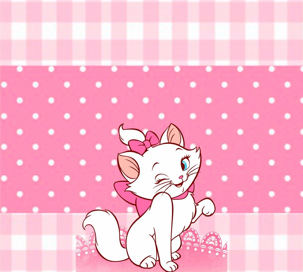 Maries Manor Hello Kitty: Marie: Free Printable Mini Kit.