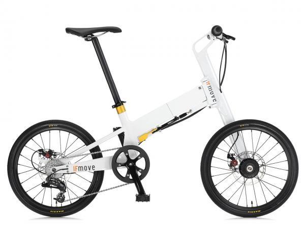 Helix Folding Bike India