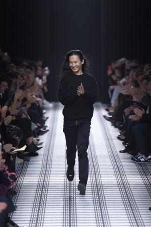 Alexander Wang Balenciaga Said Parting Ways Balenciaga Wang Alexander Wang
