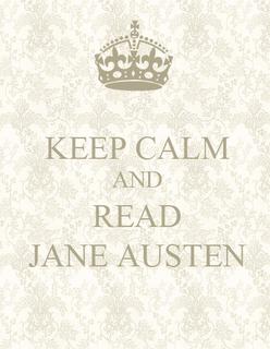 read Jane Austin